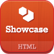 Showcase - Responsive HTML5 Template Nulled