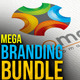 SeoMac_Corporate Business ID Mega Branding Bundle - GraphicRiver Item for Sale