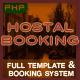 Hostel Booking