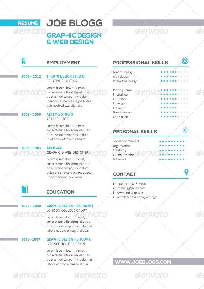 pro looking resume  swiss grid  by tilougarou