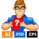 Mr.Big Arm - Superhero - GraphicRiver Item for Sale