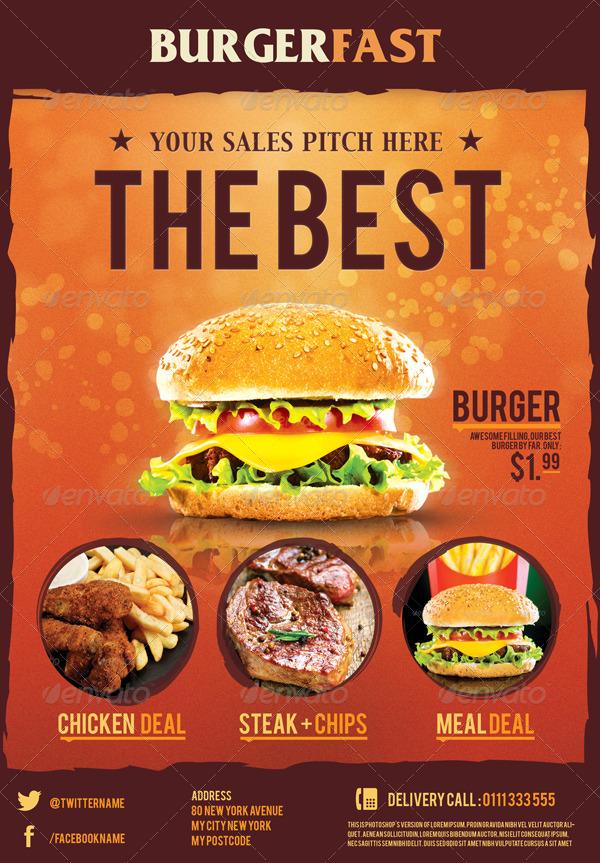 Good Food Reviews Examples
