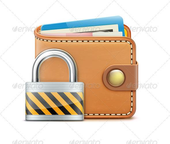 Security Concept  - Technology Conceptual