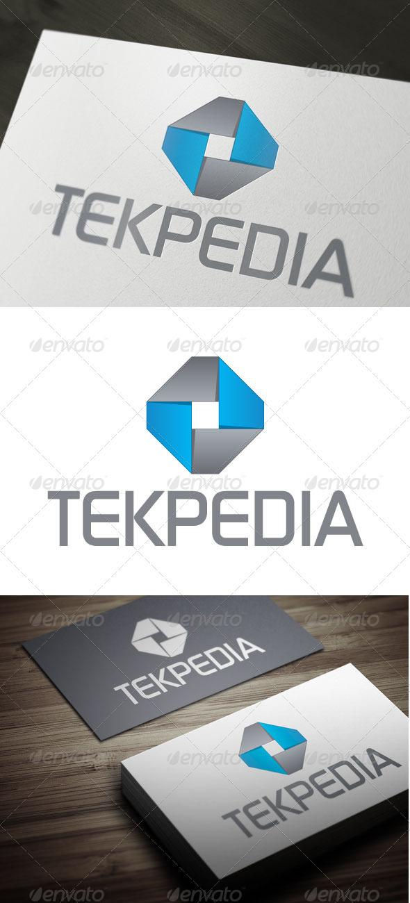 Tekpedia - Abstract Logo Templates