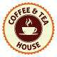Coffee and Tea House Stationery Package - GraphicRiver Item for Sale