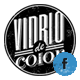 Vidro De Color - Responsive Facebook Template Nulled