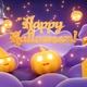 Halloween Greetings Countdown - VideoHive Item for Sale