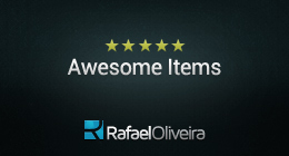 Awesome Items