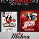Christmas Flyer Bundle Vol.2 - GraphicRiver Item for Sale