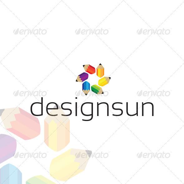 Designsun Logo - Abstract Logo Templates