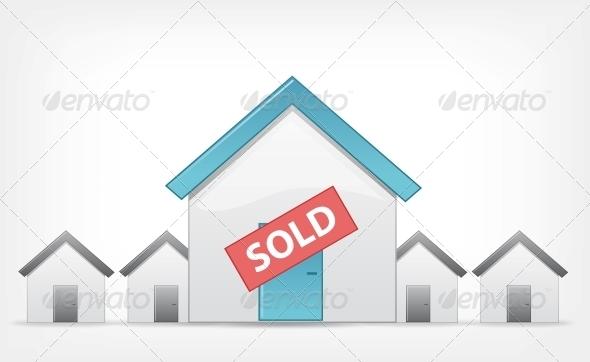 Sold Home - Miscellaneous Conceptual