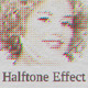 Halftone CMYK Effect - VideoHive Item for Sale