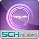 Orbiting Circles Logo - VideoHive Item for Sale