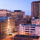 Kendall Square at Dusk - PhotoDune Item for Sale