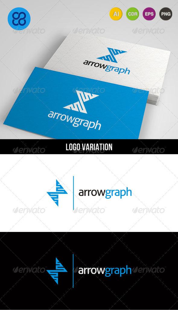 Arrowgraph Logo - Symbols Logo Templates