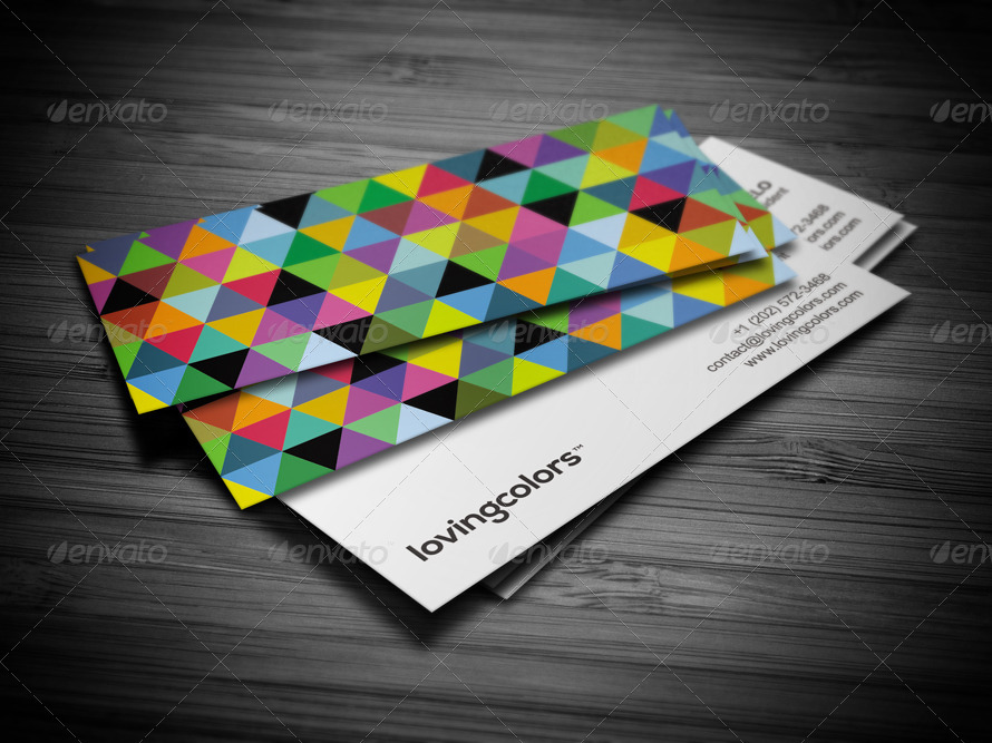 Creative slim business card by flowpixels graphicriver creative slim business card creative business cards screenshots01mockup1g colourmoves