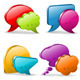 Speech and Thought Bubbles - GraphicRiver Item for Sale