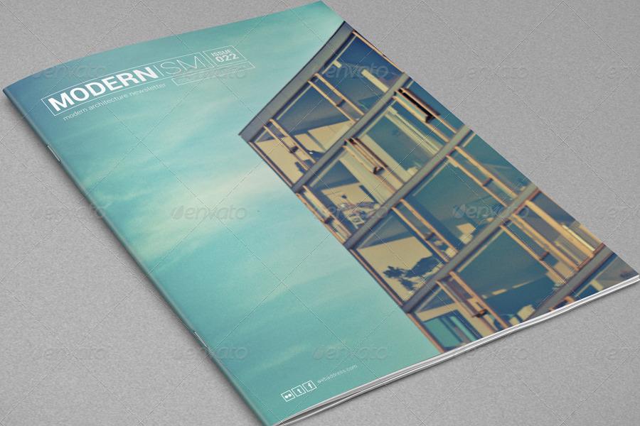 Modern Architecture Newsletter