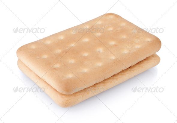 biscuit - Stock Photo - Images