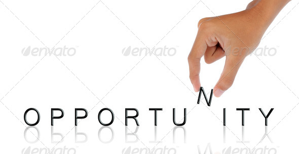 gesture of hand - Stock Photo - Images