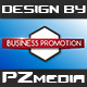 Company Promotion Hexagon Style - VideoHive Item for Sale