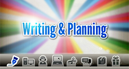 Writing & Planning your Screencast