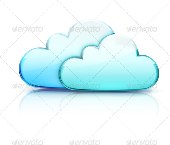 Cloud Storage Concept - Web Technology