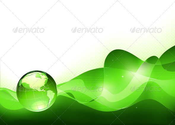 Global Concept - Backgrounds Decorative
