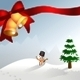 Christmas Spirit Logo 1 - AudioJungle Item for Sale