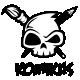 Skull V.1 Logo Template