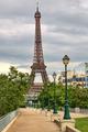 Eiffel Tower. Paris, France. - PhotoDune Item for Sale