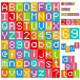 Pixel Alphabet - GraphicRiver Item for Sale
