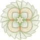 Guilloche Rosette Vol.9 - GraphicRiver Item for Sale