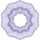 Guilloche Rosette Vol.11 - GraphicRiver Item for Sale