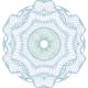 Guilloche Rosette Vol.19 - GraphicRiver Item for Sale
