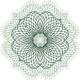 Guilloche Rosette Vol.20 - GraphicRiver Item for Sale