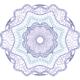 Guilloche Rosette Vol.25 - GraphicRiver Item for Sale