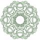 Guilloche Rosette Vol.26 - GraphicRiver Item for Sale
