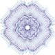 Guilloche Rosette Vol.28 - GraphicRiver Item for Sale
