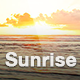 Sunrise - Coming Soon Page Nulled