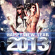 Happy New Year III - GraphicRiver Item for Sale