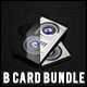 Elegant Photography Business Card Bundle - GraphicRiver Item for Sale