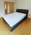 Large bed - PhotoDune Item for Sale