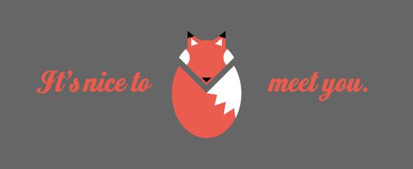 Foxy display