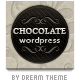 Chocolate WP – Responsive Photography Theme