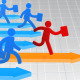 Market Leads & Corporate Leaders - VideoHive Item for Sale