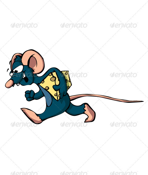 Rat - Animals Characters
