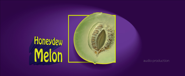 Honeydew melon 1