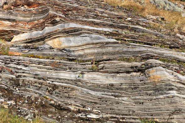 wall mountain - Stock Photo - Images