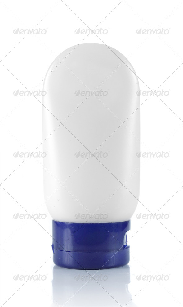 bottle container - Stock Photo - Images